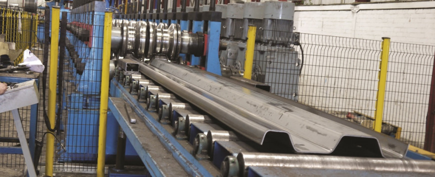 MGF Manufacturing Centres Video
