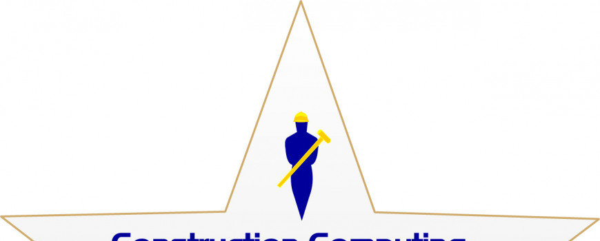 Construction Conputing Awaard 2014 MGF Team of the Year