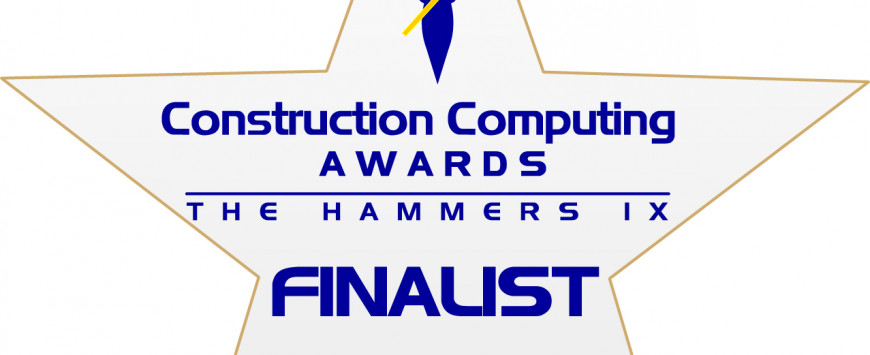 FINALISTS in the Construction Computing Awards 2014