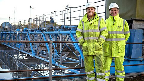 BBC 2 Watermen: A Dirty Business