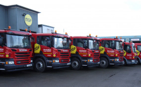 MGF Service Delivery