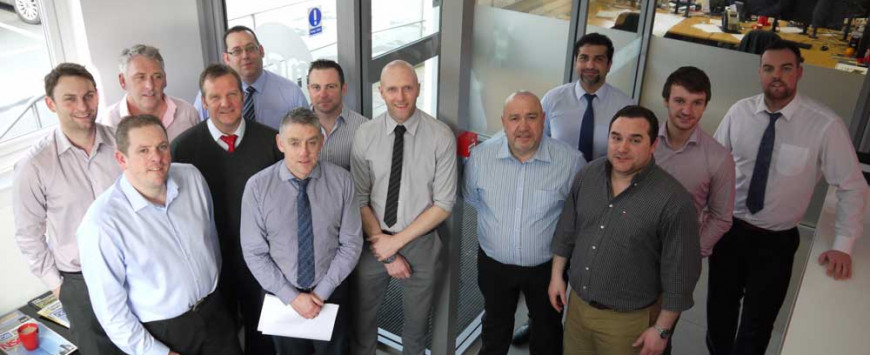 MGF Complete Temporary Works Coordinator Course