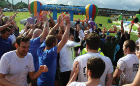 Charity Tournament