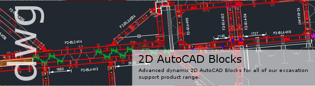 2D AutoCAD small CAD Centre