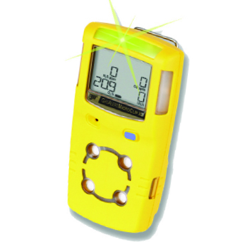 BW Gas detector