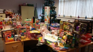 Christmas Presents 300x169 MGF Support Local Charities at Christmas
