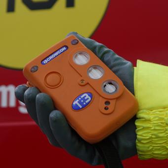 Crowcon Tetra 340 Crowcon Gas Detectors