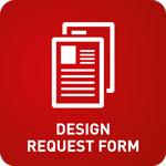 Design Request Form Red Button web Design Procedures