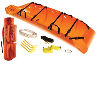 Fall Arrest Rescue Equipment 340 Stretchers
