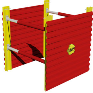 GRP Trench Box 300x300 GRiPSHORE GRP Trench Box