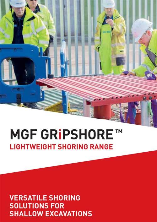 Gripshore cover Online Brochures