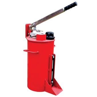 Hydraulic Pump 340 Hydraulic Pumps