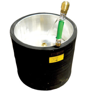 Vetter Multi Test Stopper