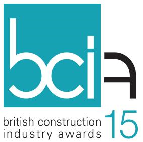 bcia awards logo final Finalists in The British Construction Industry Awards 2015