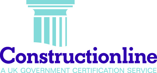 construction line logo Our Awards and Accreditations