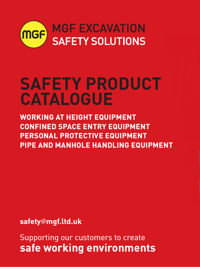 safety catalogue cover Online Brochures