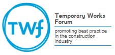 temporary works forum Industry Best Practice
