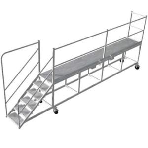 wagon access platform 340 300x300 Safeloading