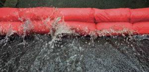 Floodsnake 300x145 Flood Defence