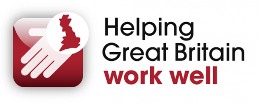Help Great Britain Work Well