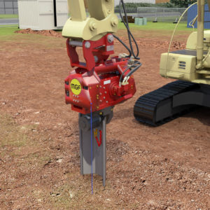 PIling Hammers (EMV)