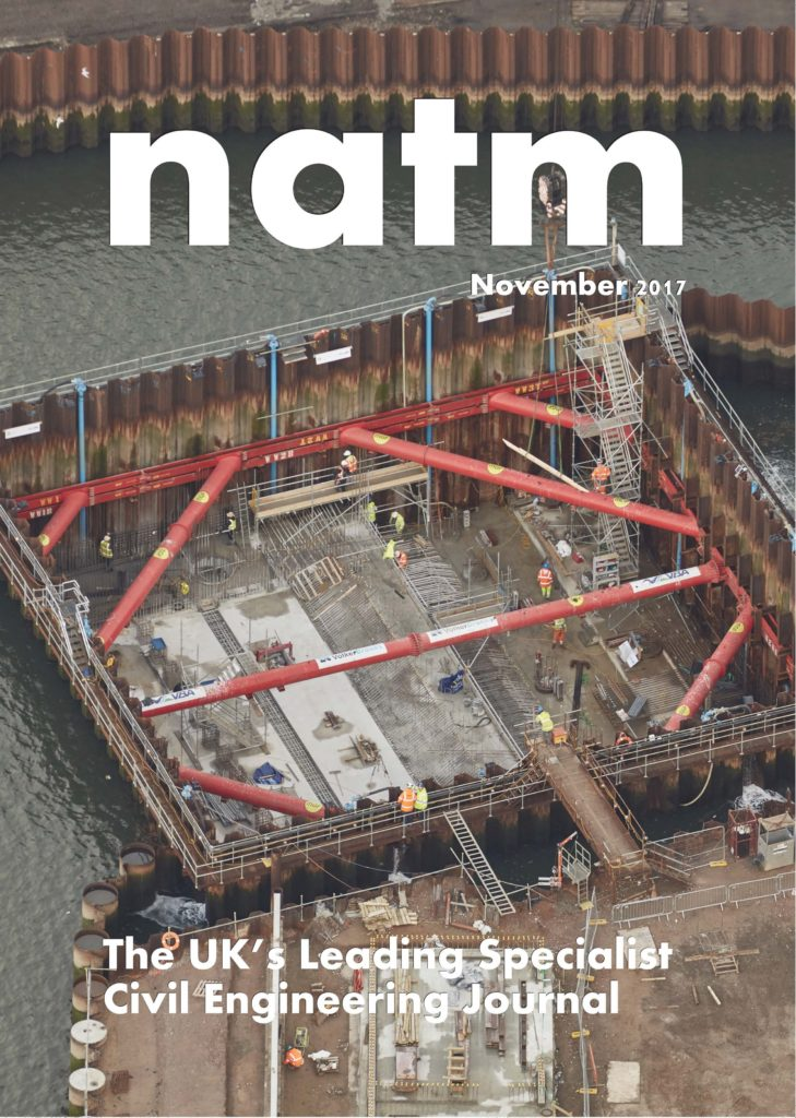 01 NATM MAGAZINE November 3 729x1024 Case Study: Ipswich Tidal Barrier