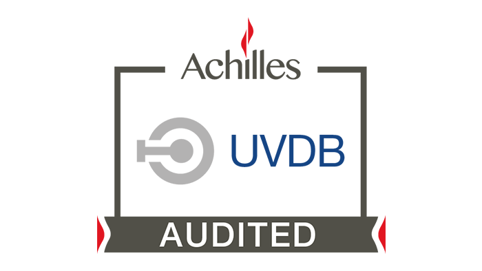 Achilles UVDB logo mgf Home