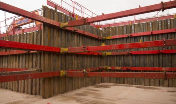 Case Study: Wessex Water Upgrade Bridgwater Water Supply Grid