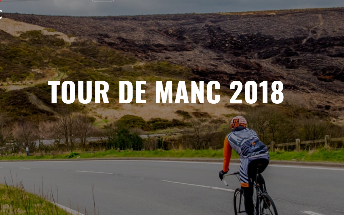 TOUR DE MANC 3 Home