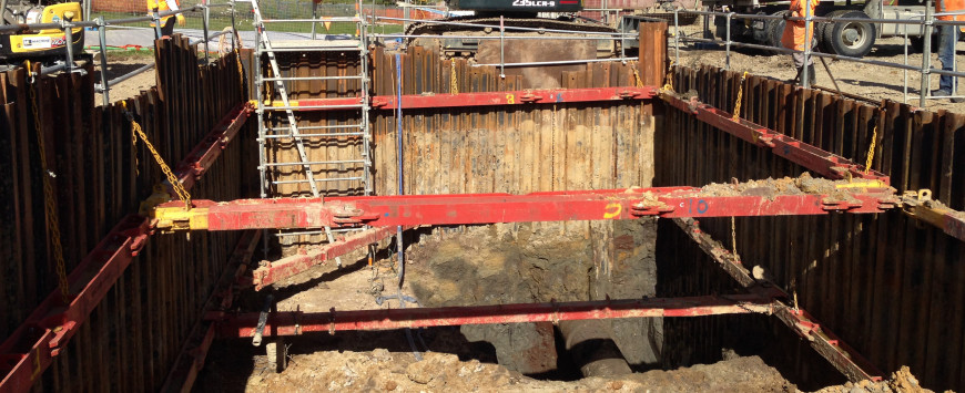 Case Study: MGF Systems used for Major Works in New Zealand