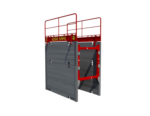 Aluminium Trench Box