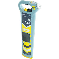 Radiodetection CAT4 Scanner product on a white background