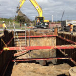 Case Study: MGF Systems used for Major Works in New Zealand 2