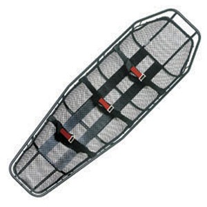 Gazelle Basket Stretcher