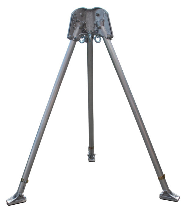 Two Person Tripod MGF product presented on a white background