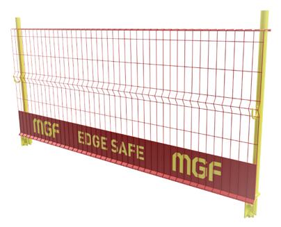 Edgesafe-Mesh