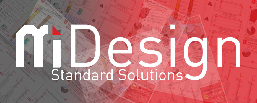MGF MiDesign® - Standard Solutions