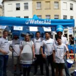 £50,000 raised for WaterAid 1