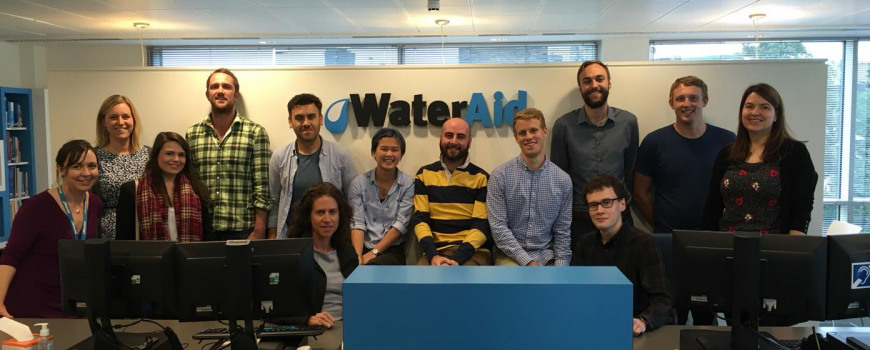 wateraid header image