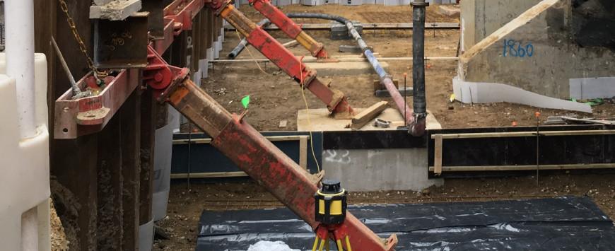 Case Study: Waterloo Station Renovation