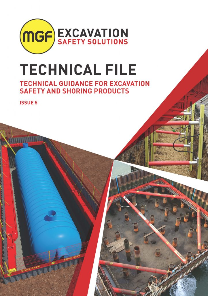 Brochures | MGF Excavation Safety Solutions