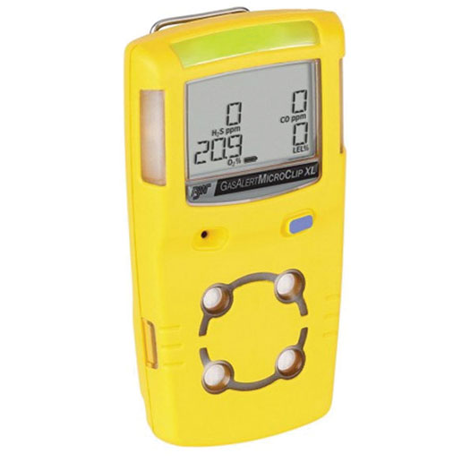 BW Microclip XL Gas Detector 1