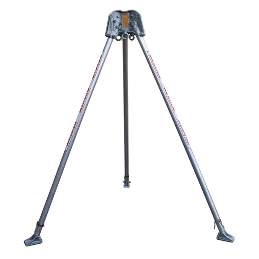 Abtech RT03 Two Person Rescue Tripod 1