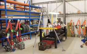 MGF Safety Warehouse