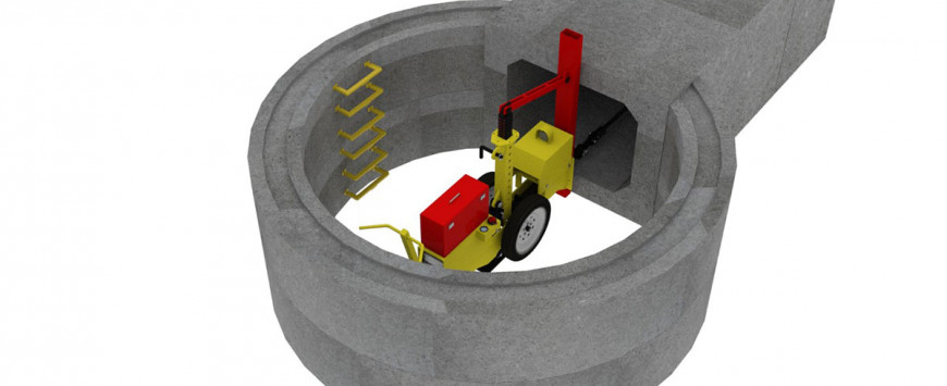 MGF Launch Two New Culvert Puller Adaptors