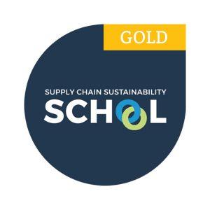Logo for SCSS
