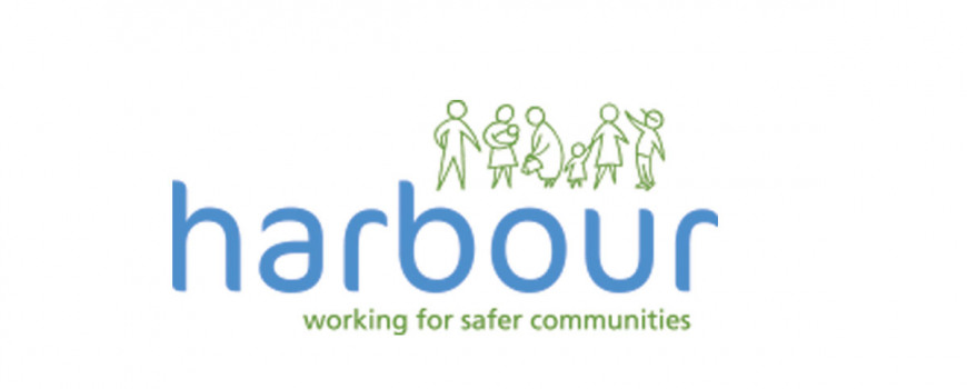 My Harbour charity logo