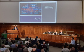 Temporary Works Forum conference 2019
