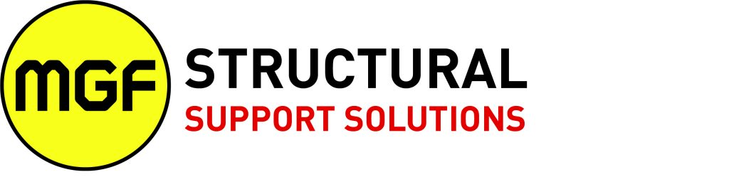 MGF Structural Support Solutions logo