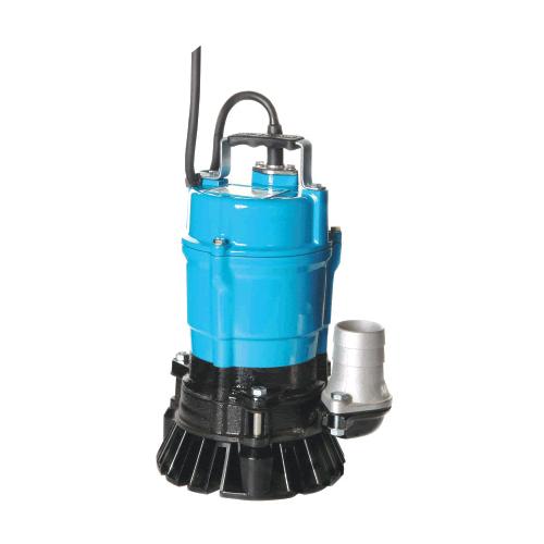 blue water pump unit